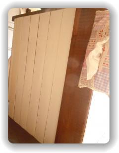 キッチン腰板
