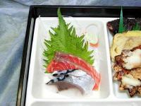 かおり弁当h2404_sashimi
