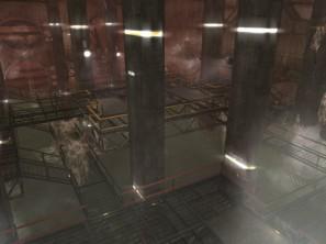 『HOUNDS:ハウンズ』期間限定ミッションの舞台として地下実験体廃棄場「下水路」が実装!