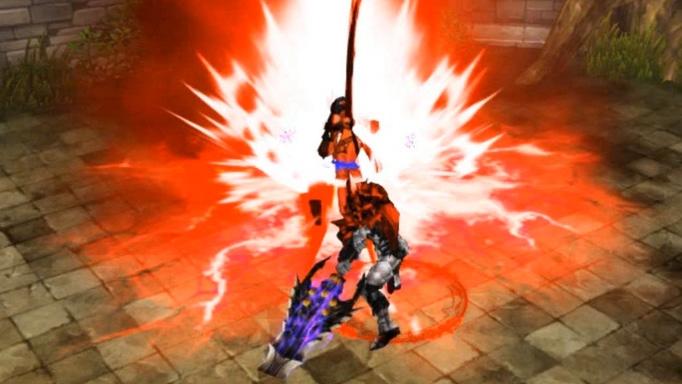 超アクションオンラインゲーム『KRITIKA(クリティカ)』 1対1のガチ勝負!PvP新モード「1vs1」が11月26日に実装決定だ!
