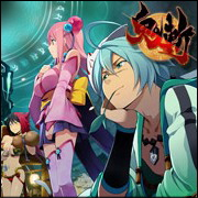 新作人気オンラインゲーム『鬼斬(おにぎり)』