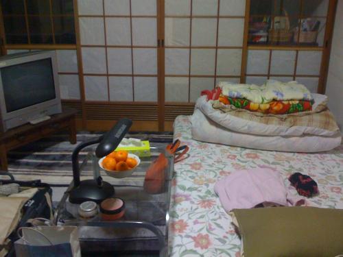 Saga room