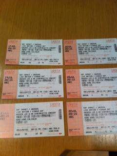 5コンサート