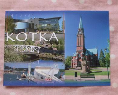 フィンランドM2011Kotka