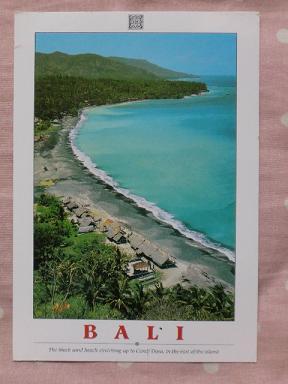 インドネシアRバリ島