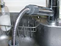キッチン水道4