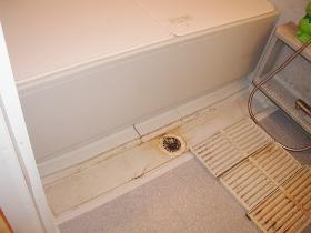 風呂排水口2