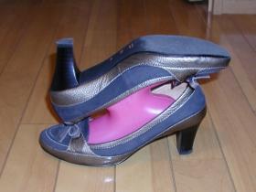 靴スタンド2