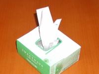 ティッシュ箱4