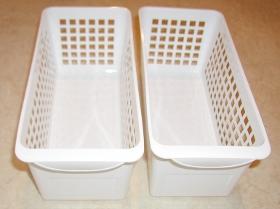 洗濯用プラケース