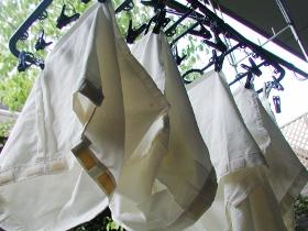 かごカバー洗濯4