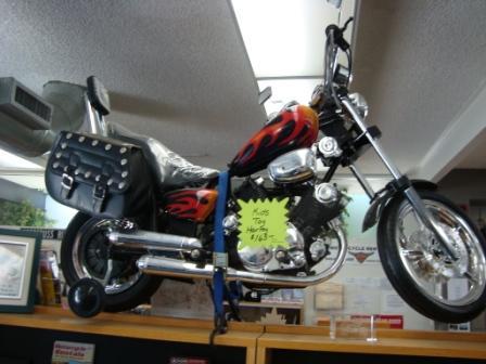 2-28 bike toy