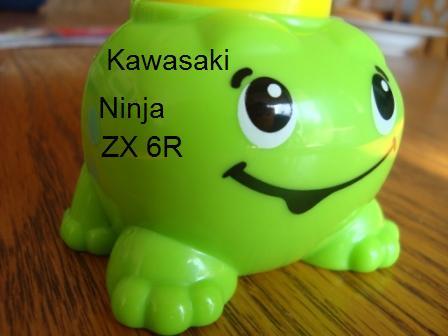 Dylan frogg kawi