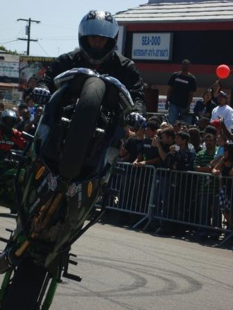 stunt show 8