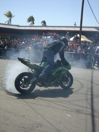 stunt show 7