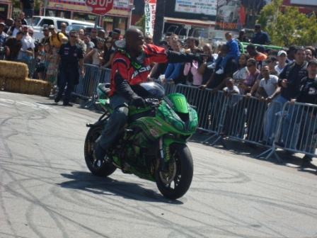 stunt show jason 8