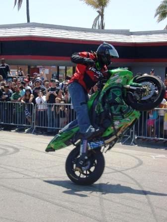 stunt show 6 jason