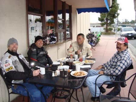 1-2-2011 cafe matsutari