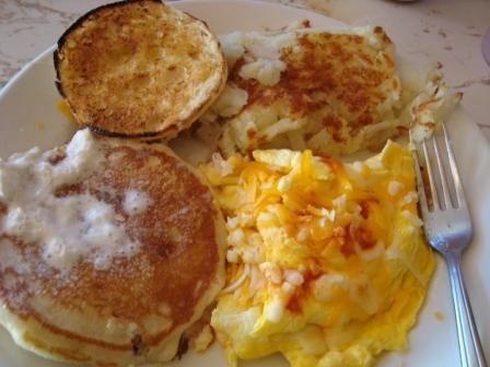 2-13 breakfast