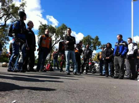 2-20 ride meeting