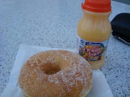 3-5 breakfast