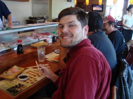 4-6 sushi cbr chopsticks