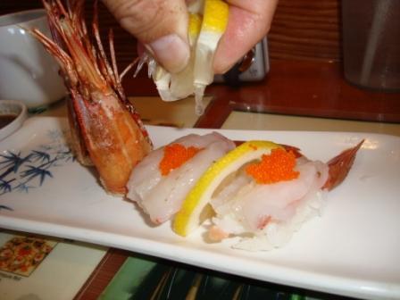 4-6 eddies sushi