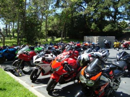 4-17 bikes