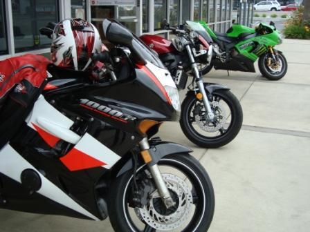 5-7 suhi bikes