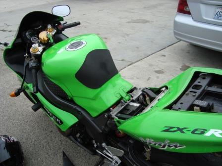n ride zx coolant