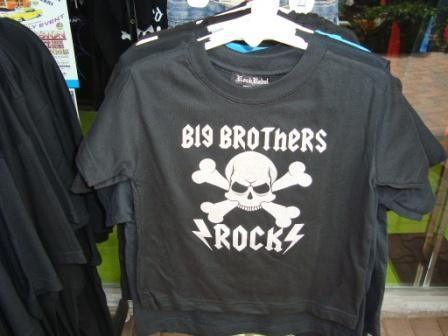 6-13 t shirts