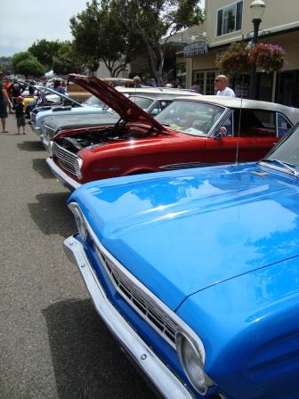6-13 cars blue