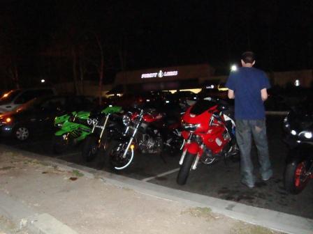 6-30  MEXICAN Bikes