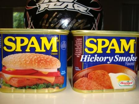 7-7 spam cans