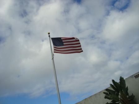 10-21 FLAG