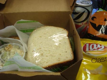 10-31 lunch