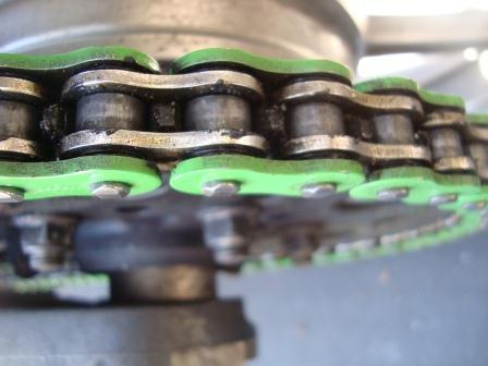 12-18 chain