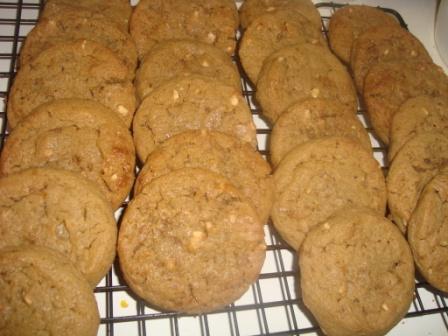 3-3 cookie