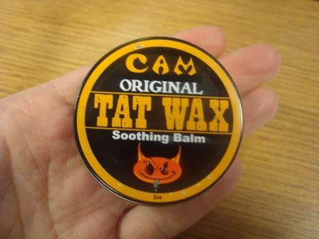 3-15 wax