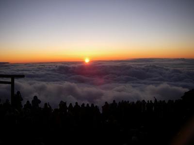 富士登山 028