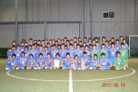 110913 KONKO FC集合写真
