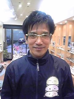 田中アナ・1