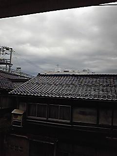 梅雨明け・3