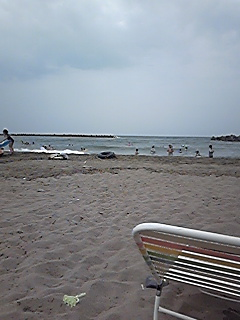 小舞子海岸・1