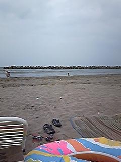 小舞子海岸・2