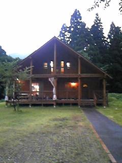 瀬女コテージ村・6