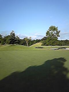 山代ゴルフクラブ