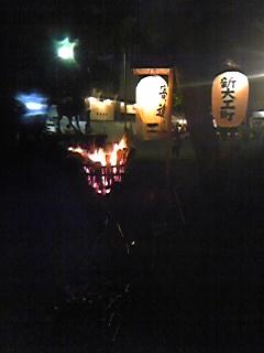 西瓜祭り・1