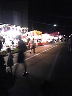 西瓜祭り・2