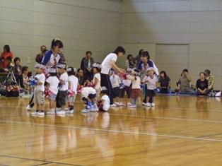 運動会・9